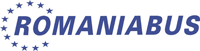 logo romania bus